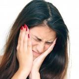 Симптомы болезней - Нестерпимые стреляющие боли в лице